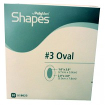 Ferris PolyMem 8023 Shapes Oval #3