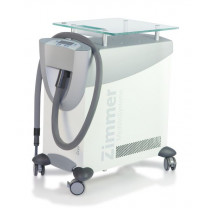 Zimmer Cryo 6 Therapy Device w/ Accessories