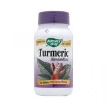 Nature's Way Tumeric