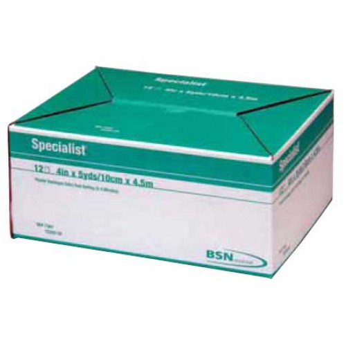 BSN Medical Specialist Plaster of Paris Bandage