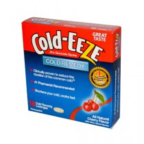 Cold EEZE Cold Remedy Lozenges