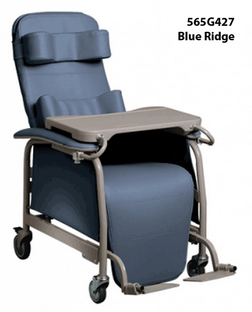 lumex preferred care geri chair recliners infinite position recliner  7fc