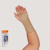 Elastic Wrist Splint Molded