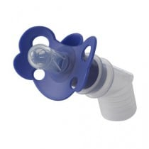 Pediatric Pacifier Nebulizer Mask