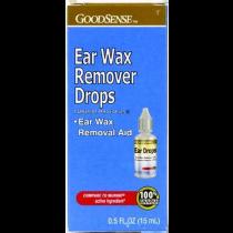 Good Sense Ear Wax Removal Drops