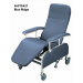Lumex Preferred Care Tilt-In-Space Geri Chair Recliner Blue Ridge