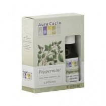 Aura Cacia Aromatherapy Organic Yoga Mist Essential Oil