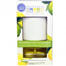 Aura Cacia Electric Aromatherapy Air Fresheners