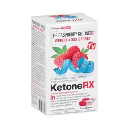 Ketone Rx Diet Aid