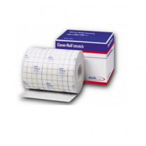 Cover-Roll Stretch Adhesive Fixation Dressing, 4 Inch x 2 Yards