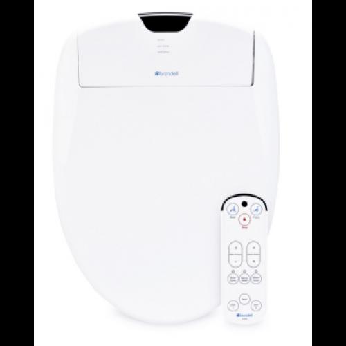 Brondell Swash 1200 Luxury Bidet Toilet Seat