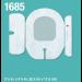 1685 Dressing Profile