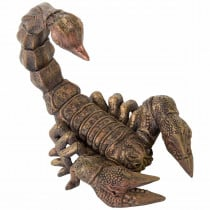 BioBubble Decorative Ornament Scorpion