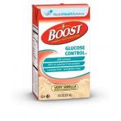 Boost Glucose Control Vanilla - 237 mL