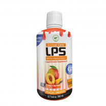 LPS Critical Care Protein Supplement For Wound Healing