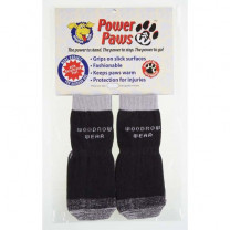 Power Paws Reinforced Foot