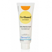 PeriGuard Skin Protectant Ointment with Vitamins, Aloe Vera & Zinc