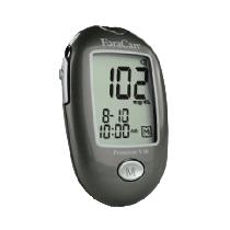 Premium V10 Diabetic Glucose Meter
