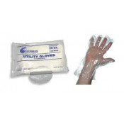 Polyethylene Utility Gloves Non-Sterile by McKesson
