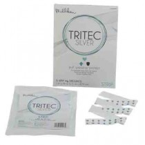 Tritec Antimicrobial Dressing with Silver