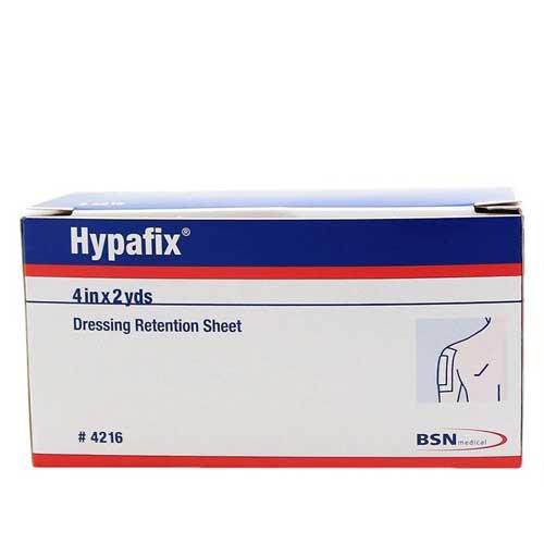 BSN Medical 4216 Hypafix 4 in x 2 yds Dressing Retention Sheet