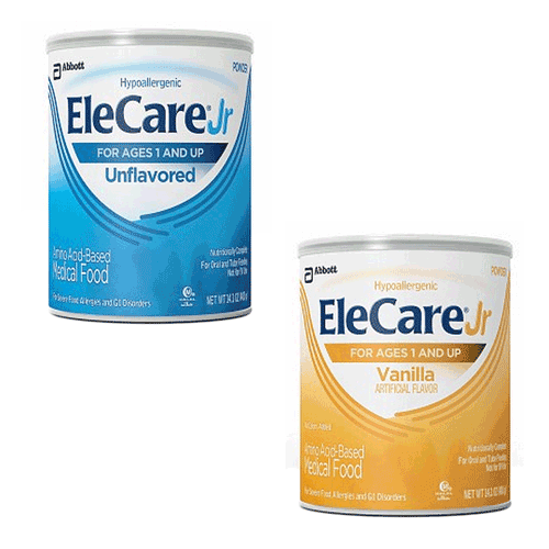 EleCare Junior Amino Acid Based Medical Food