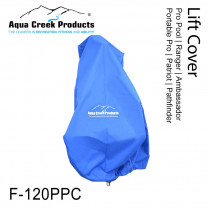 Aqua Creek Products Pro Pool Series Cover