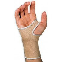 Leader Slip-On Wrist Compression Support