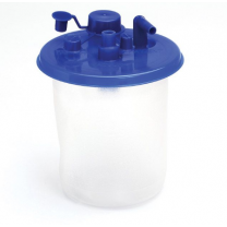 Medi-Vac Flex Advantage Suction Canister