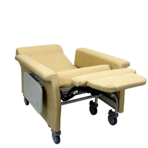 Winco Bariatric Elite Care Cliner