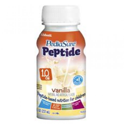 PediaSure Peptide 1.0