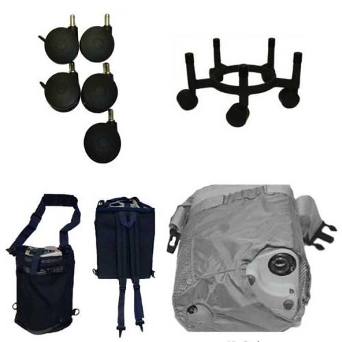 Companion LOX Accessories