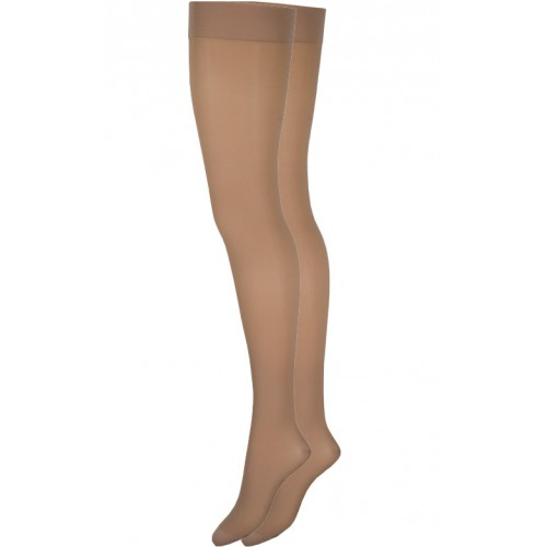Sigvaris 970 Access Series Women's Thigh High Compression Stockings - 973N CLOSED TOE 30-40 mmHg