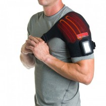 Venture Heat SHOULDER WRAP Rechargeable Heat Therapy