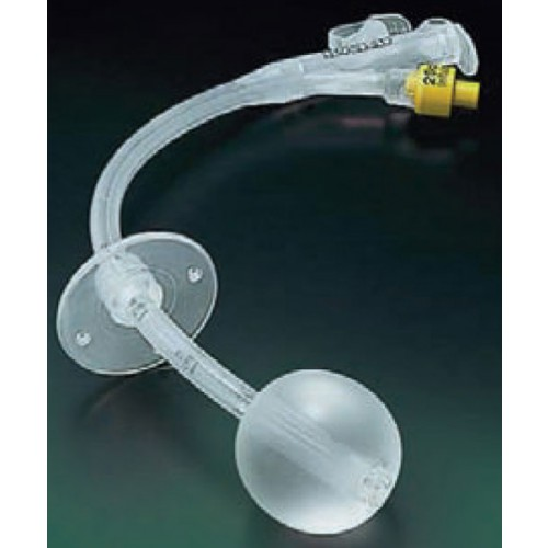 Bard Tri-Funnel Replacement Gastrostomy Feeding Tube