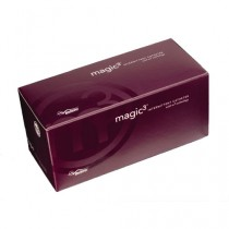 Magic3 Antibacterial Hydrophilic Intermittent Catheter by Rochester Medical