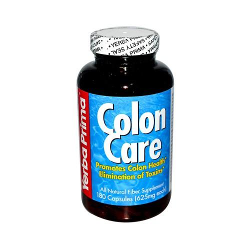 Yerba Prima Colon Care