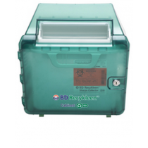 Wall Cabinet for 5.4 Quart Green RecyKleen