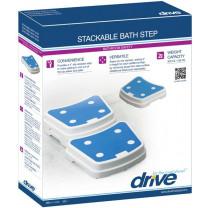Drive Portable Non-Slip Bath Step