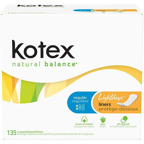 Natural Balance Lightdays Liners