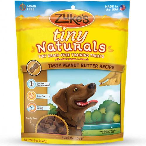 Tiny Naturals Tasty Peanut Butter