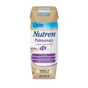 NUTREN Pulmonary Vanilla - 8.45 oz