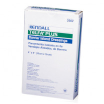 Telfa Plus 2562 Island Dressing