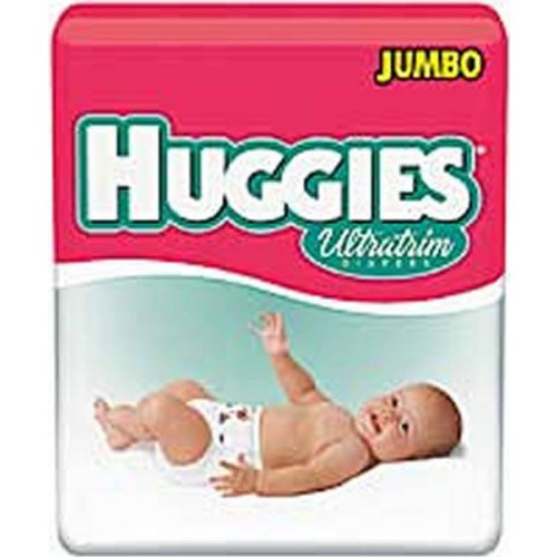 Huggies Snug & Dry Disposable Diapers