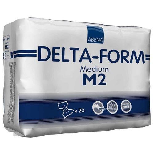 DELTA-FORM Breathable Briefs
