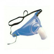 AirLife Adult Trach Mask