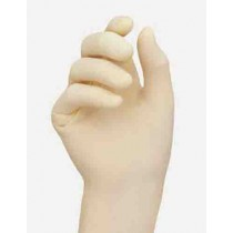 Esteem Stretchy Synthetic Vinyl Exam Gloves Powder Free - NonSterile