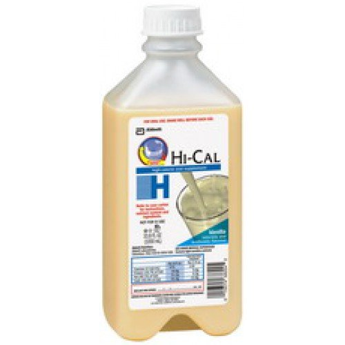 Hi Cal High Calorie Oral Supplement