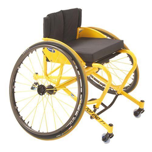 Invacare Top End T-5 7000 Series Tennis Wheelchair