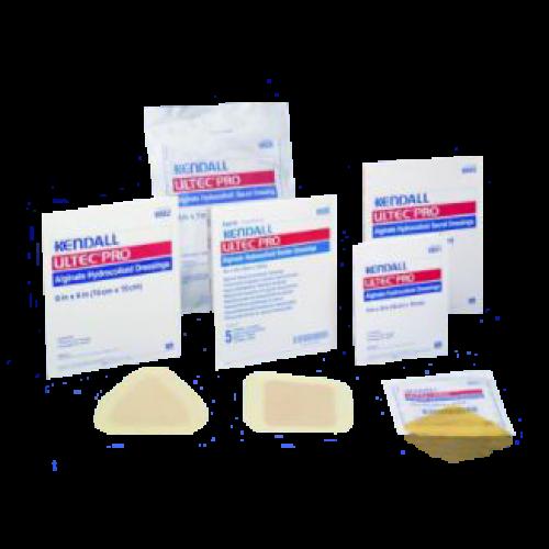 Ultec Pro Alginate Hydrocolloid Dressings